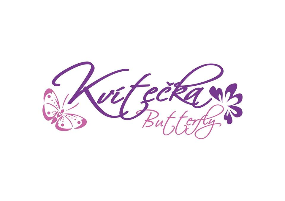 Kvítečka Butterflay